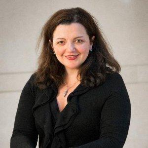CIPR President, Sarah Pinch
